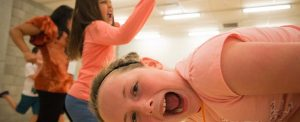 Musical Theater Week Ages 7-12